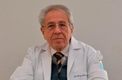 PRESENTA JORGE ALCOCER VARELA EL PROYECTO DE SALUD EN LA CUARTA TRANSFORMACIÓN DE MÉXICO