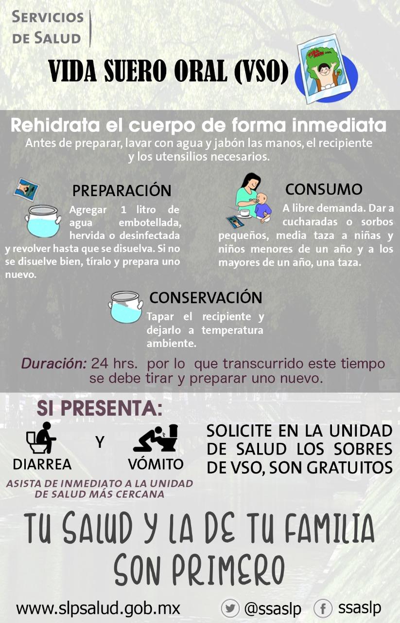 PUESTOS DE HIDRATACIÓN BRINDARON 46 MIL ATENCIONES EN EL ESTADO: SS